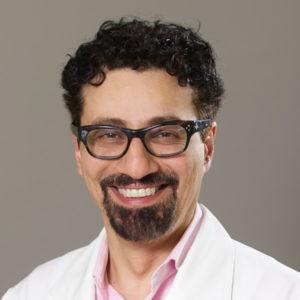 Dr. Farhad Niroomand